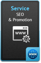 Services - SEO & Promotion
