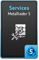 Services - MetaTrader 5