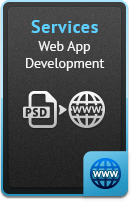 Services - Web Development