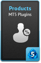 Products - MT5 Plugins